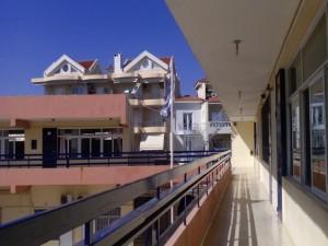 2ος όροφος
